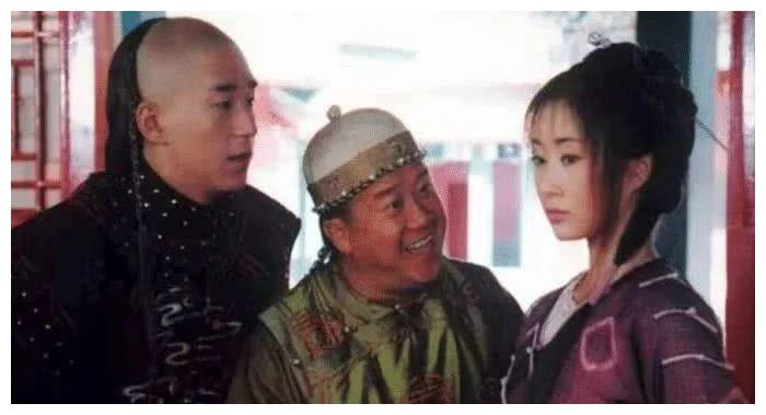 最可惜童星,最红时靳东、曾志伟都给他做配,如今竟长成这幅模样