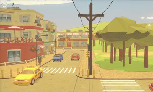 《纸飞机的呼唤》抢先体验版登陆Steam 开启未知之旅