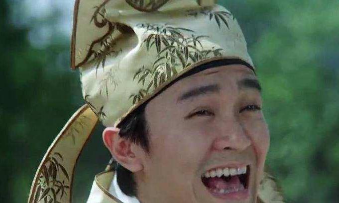 被北影当教材的5个镜头:王宝强抽烟、周星驰的苦笑、侯勇的忏悔