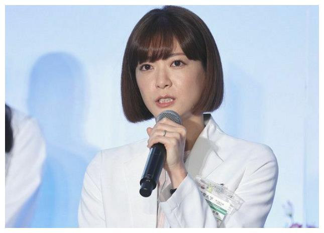 上野树里主演《法医朝颜2》 月9历史上首次2期连播
