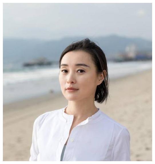 陈建斌为了蒋勤勤抛弃同居5年的吴越,如今48岁吴越过得又怎样?