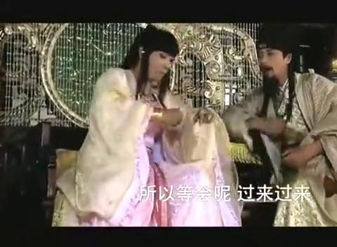 活佛济公:贾家千金故意把一口茶水吐到了她婆婆的脸上