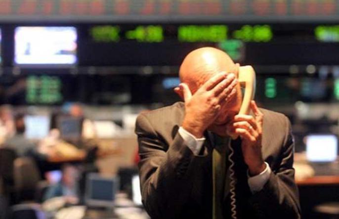 """为何每次金融危机过后,都会崛起一批""""新贵""""?而亏的又是谁的钱"""