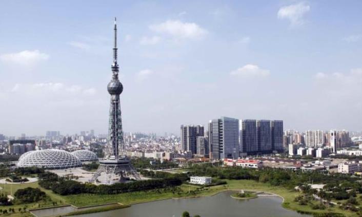 """广东""""最牛的""""二线城市,经济发展不输一线城市,你知道是哪吗"""