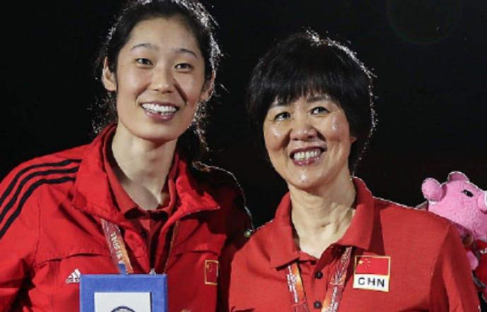 奥运会延期,对于中国女排的朱婷来讲,可能损失不小