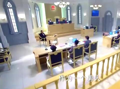 金牌律师:法庭上对方律师拿出一份证据,被告竟吓懵了!