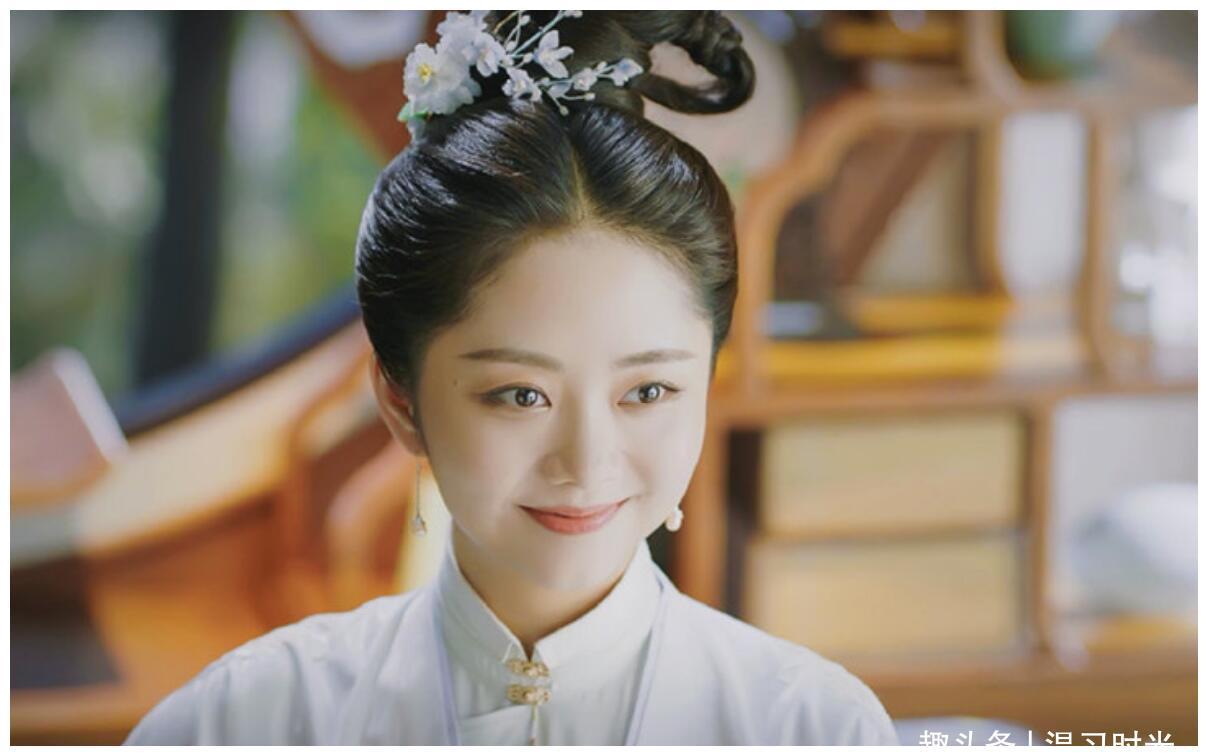 """锦心似玉:有《甄嬛传》三美,颖儿、刘芸也曾在钟汉良""""朋友妻"""""""