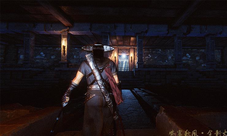 《紫塞秋风》2.0版更新内容曝光 新装备关卡免费DLC等