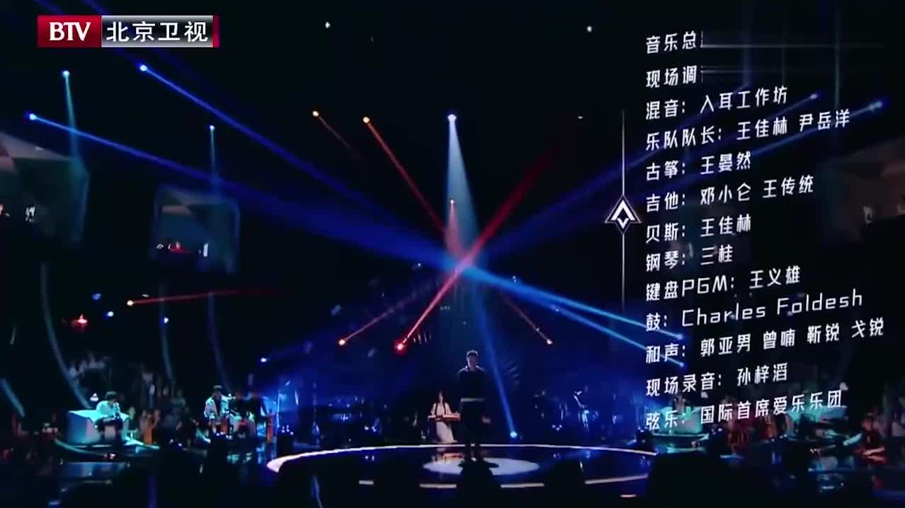 戴荃演唱三首代表作品,上来就是王炸,