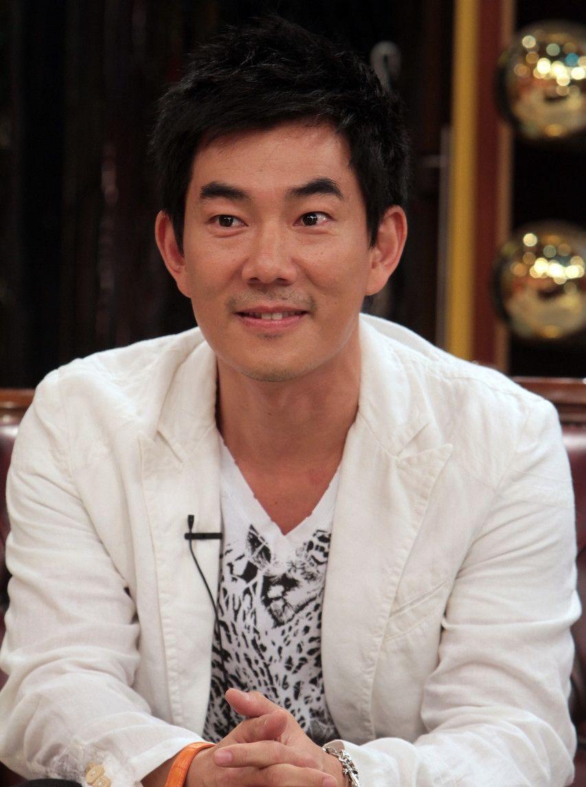任贤齐,实力男歌手,那个唱着《心太软》的男孩已经老了!