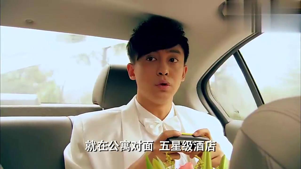 这就是玩闪婚的下场,张伟不听曾小贤的劝告玩闪婚,新娘跑了!