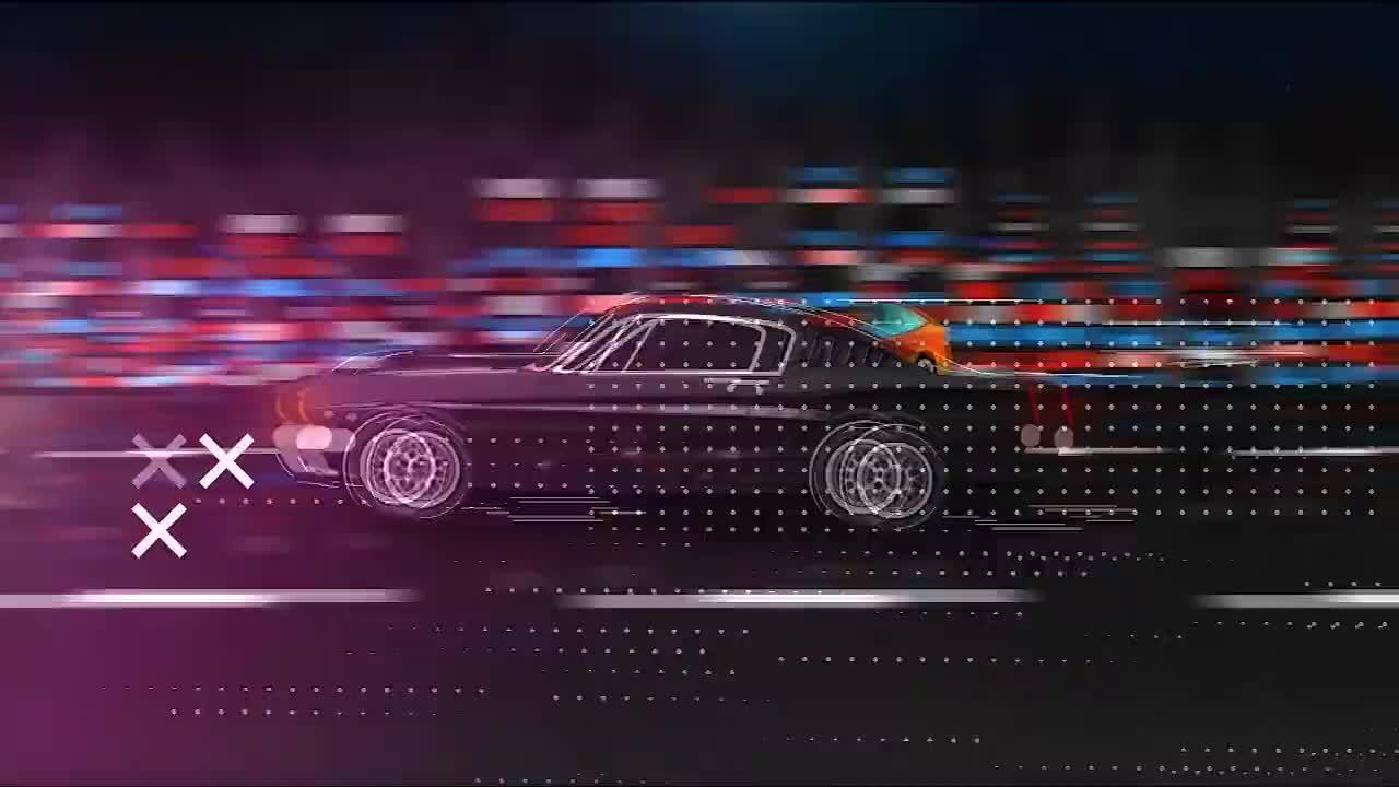 视频:国产豪车走出的第一步——红旗HS7