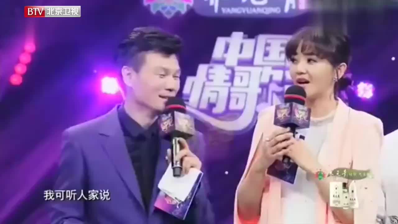 闫光明讲述蔡维利对妻子的好,她想吃啥就吃啥