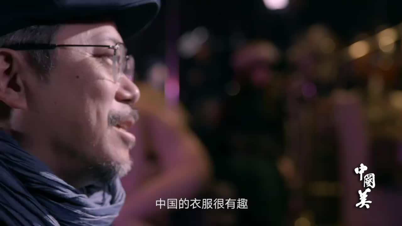 中国风的服饰和电影都是那么好看~我再去看一遍《藏龙卧虎》