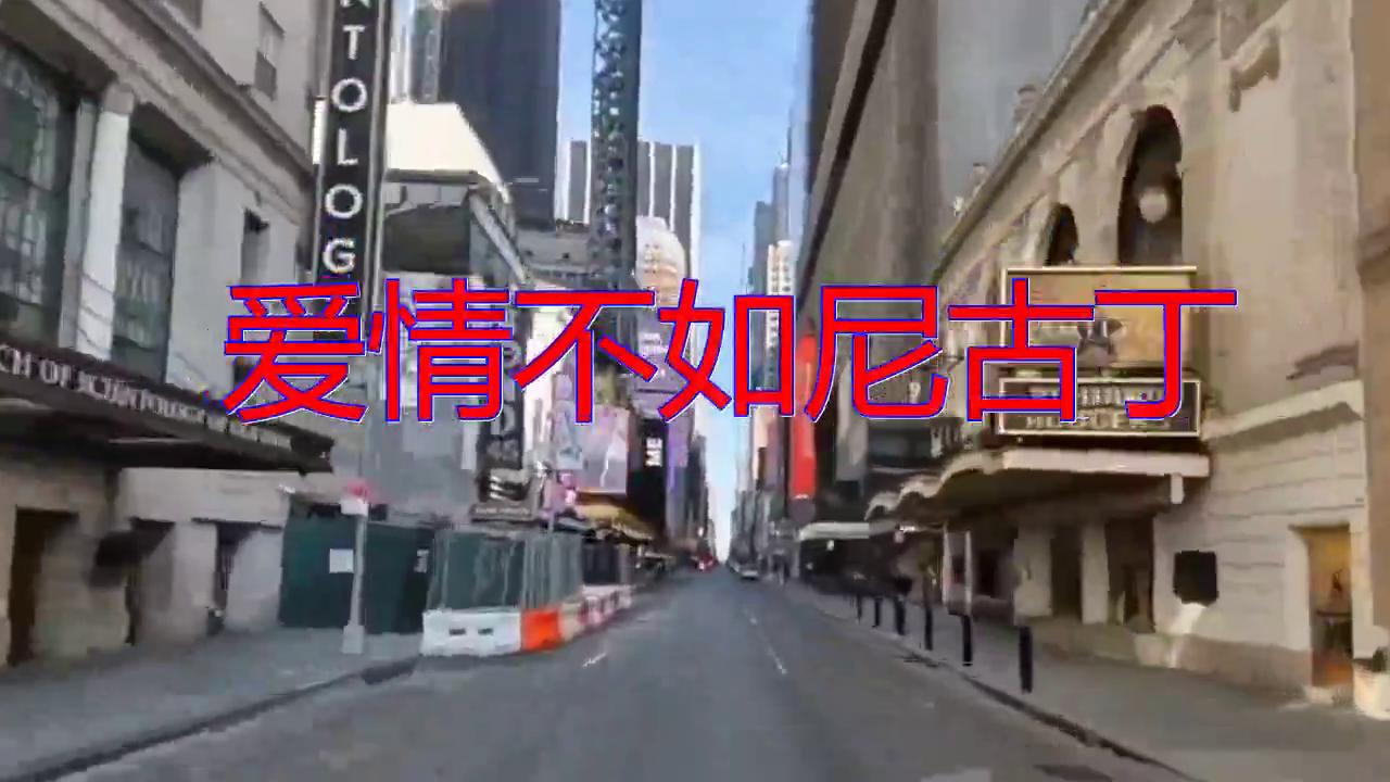 分享何鹏、马健涛的经典歌曲《爱情不如尼古丁》,歌美人美声音美