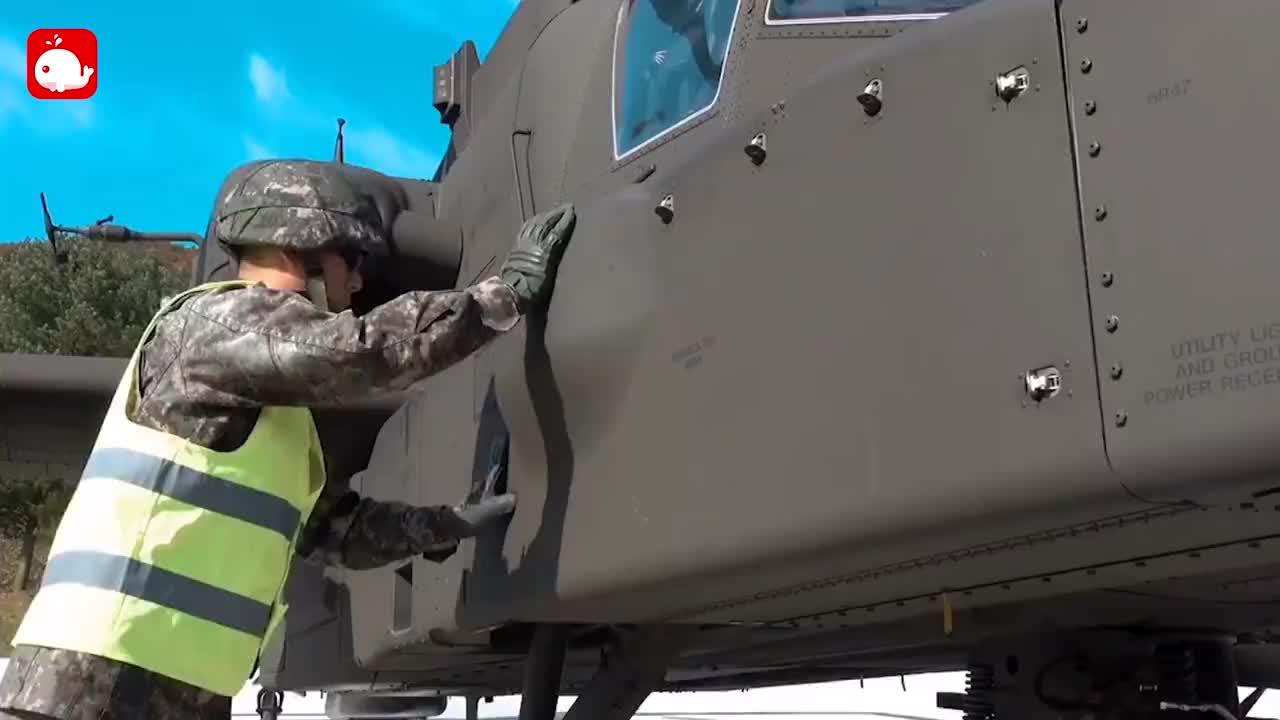 """第2500架美国阿帕奇武装直升机已交付,服役40年,成印度""""底气"""""""