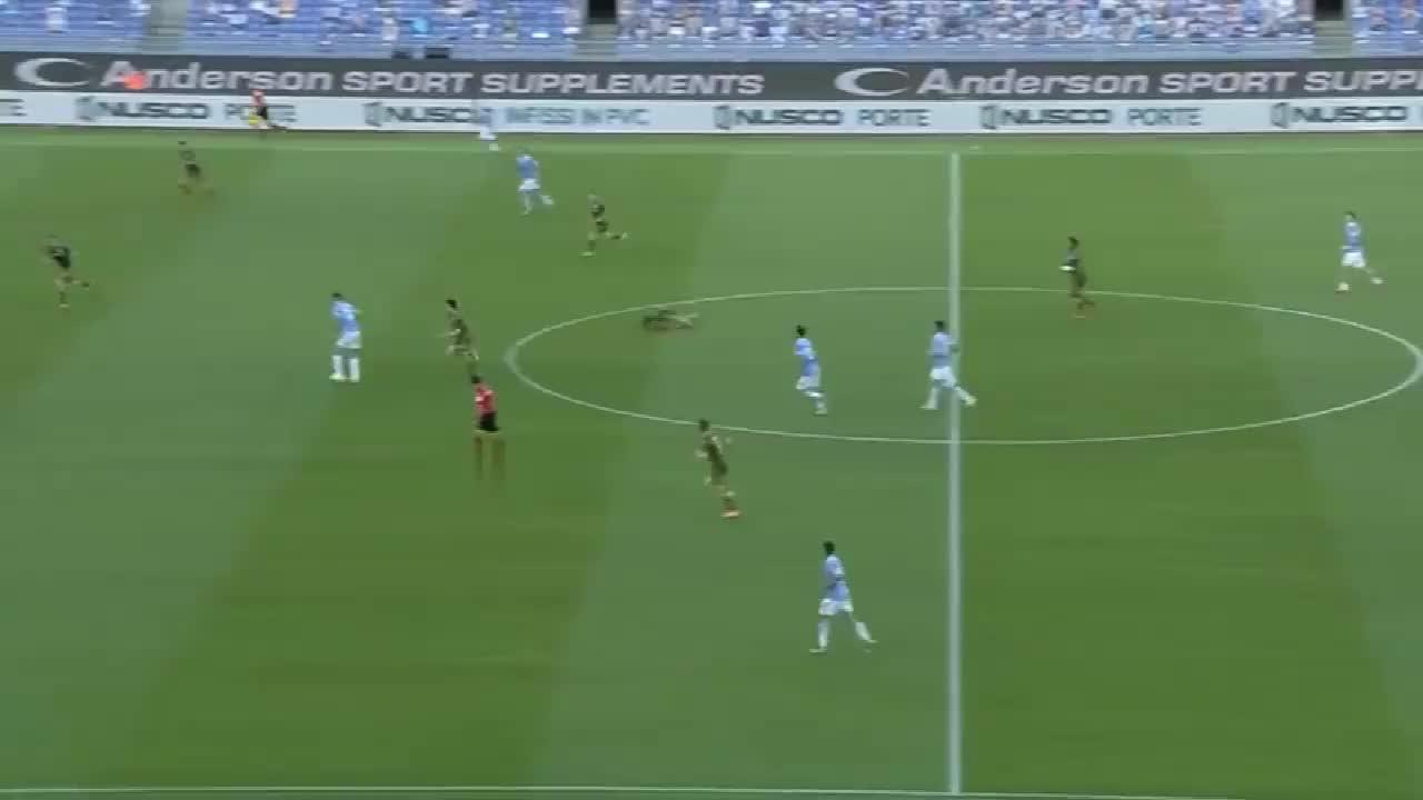 因莫比莱进球登顶欧洲金靴,拉齐奥2球战胜布雷西亚