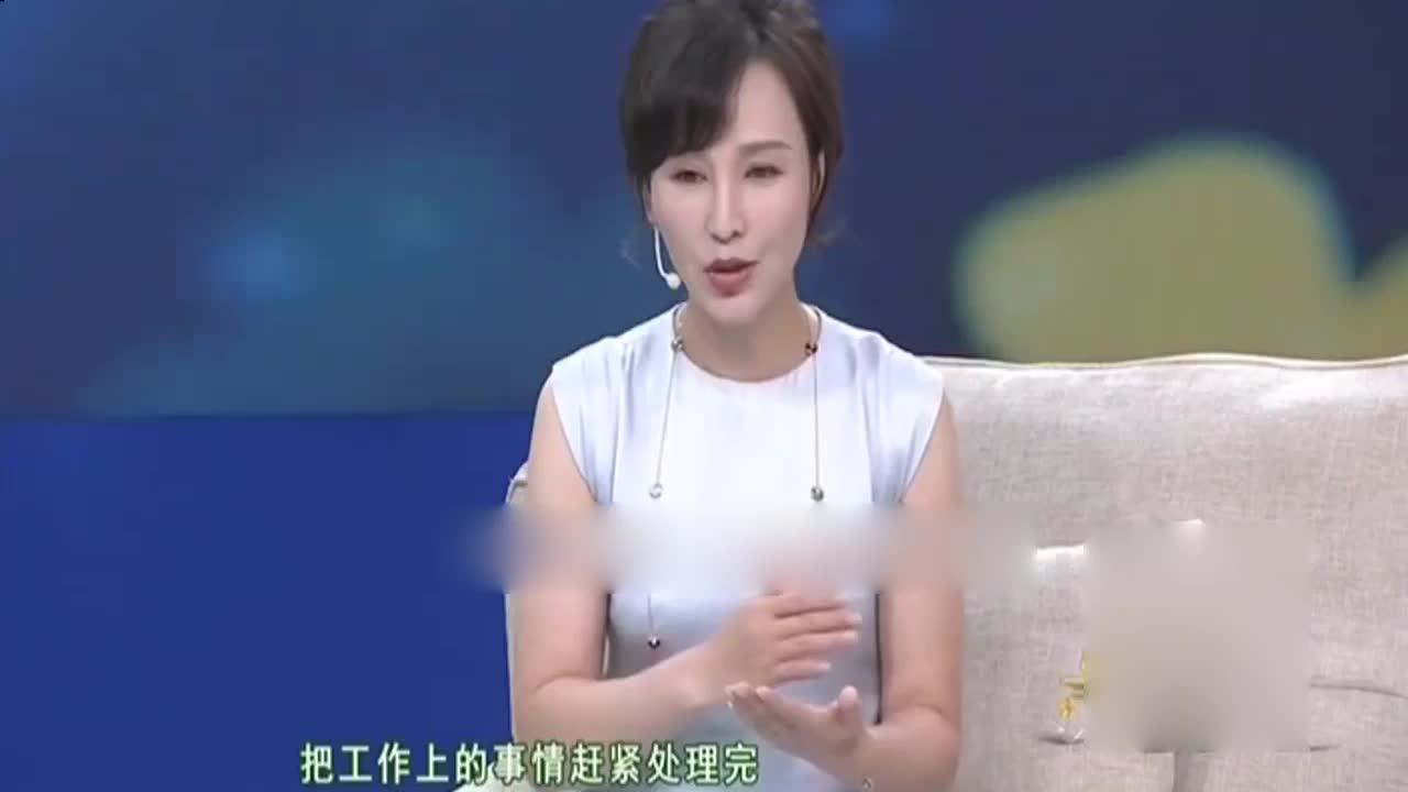 王芳与岳丽娜交流女人40岁以后的感受,都感叹身体大不如以前了