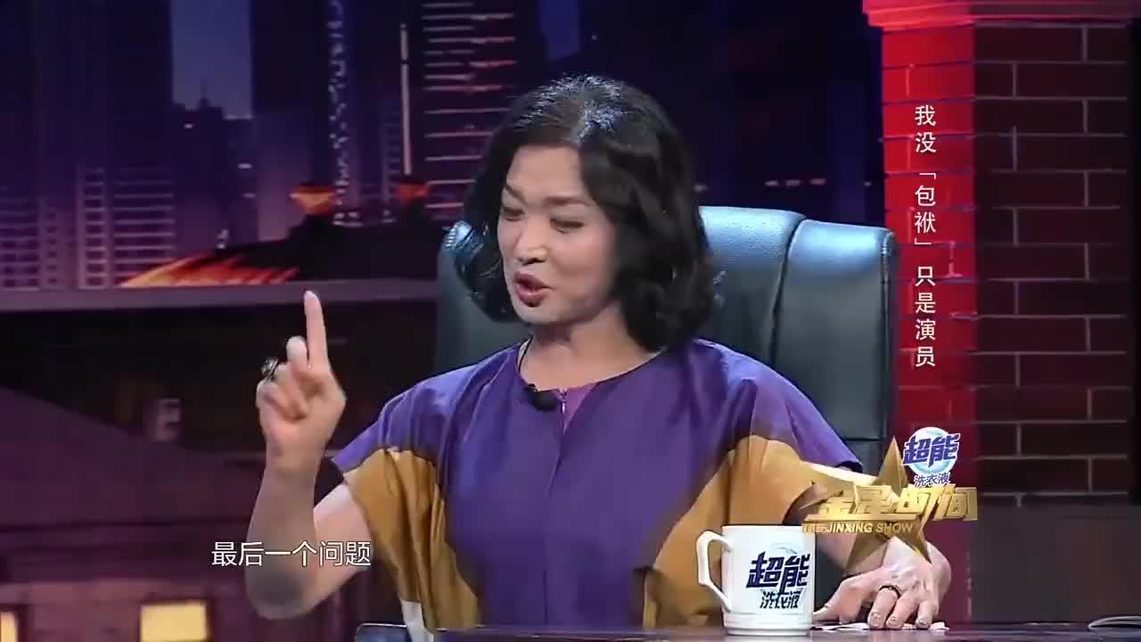 何润东:别人给我片酬,要的是我的演技,而不是在那里摆造型耍酷
