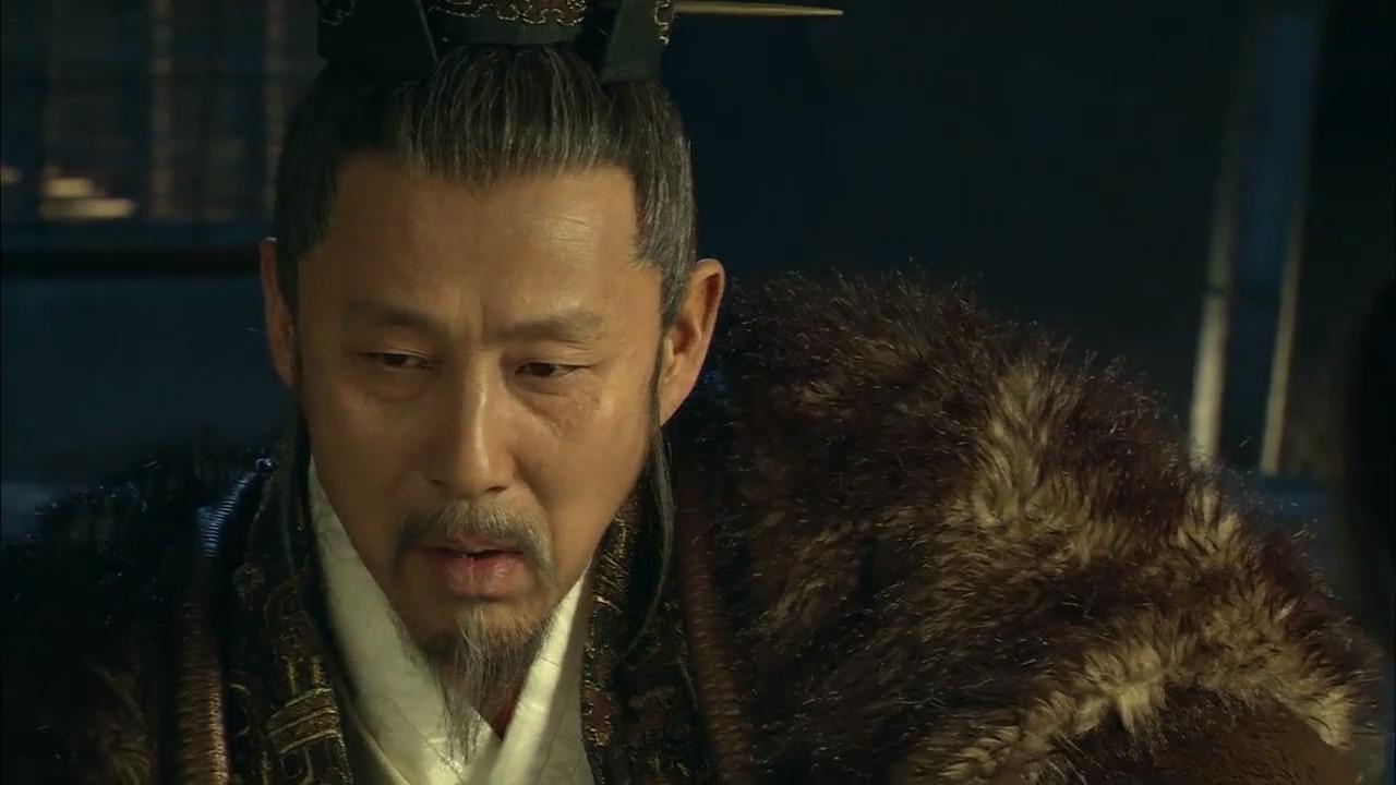 楚汉传奇:刘邦向曹氏哭诉,自己下次来不了了,兄弟们也互相背叛