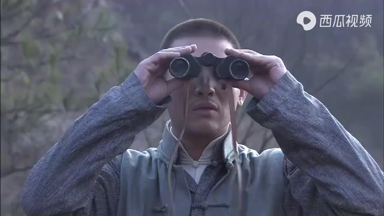 日本女间谍以为势在必得,八路战士将计就计,全歼敌人!