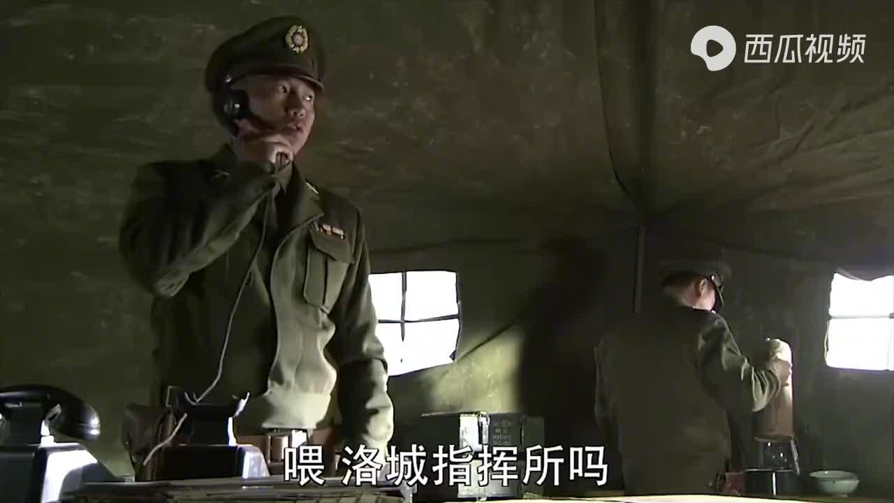 战士故意发假电报,竟然能让敌人的大炮往自家打,真过瘾!