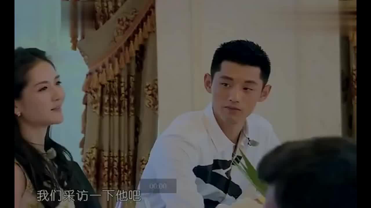 陈乔恩叫板张继科老婆团