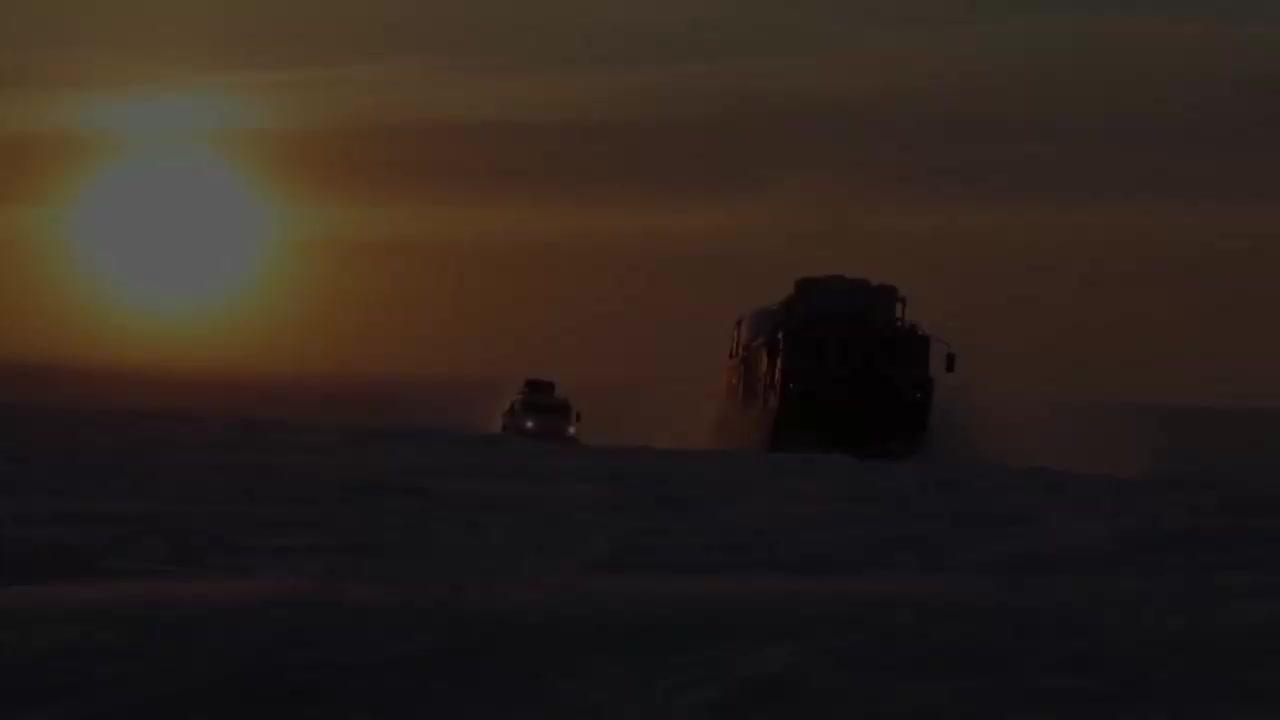 俄罗斯 北极军队
