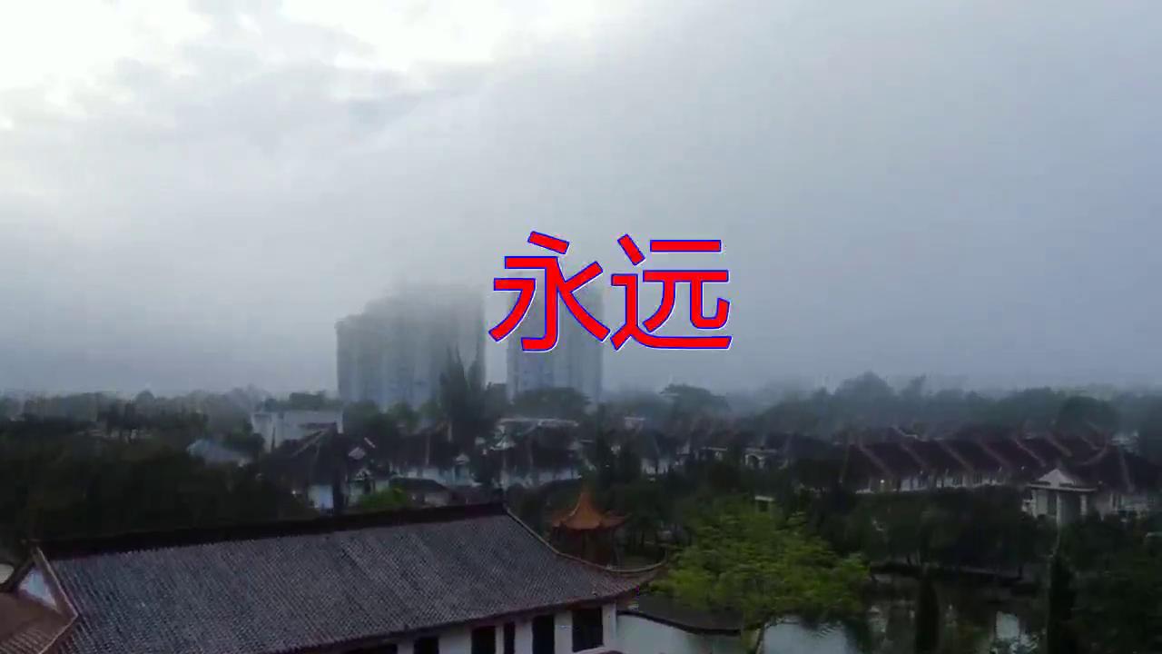 分享DJ何鹏、冷漠的经典歌曲《永远》,一开口观众都沸腾了!