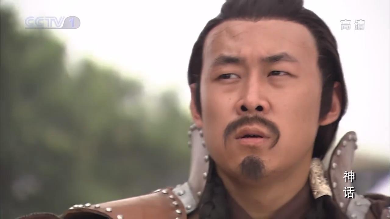 神话:小川初试锋芒,取得大胜,田伍长取下戎狄老大首级