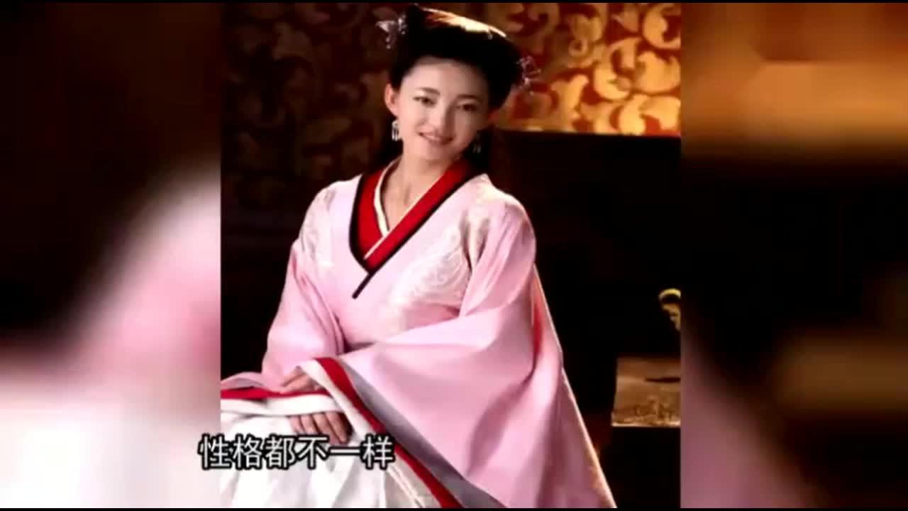 王丽坤和欧弟比舞,真的特别美