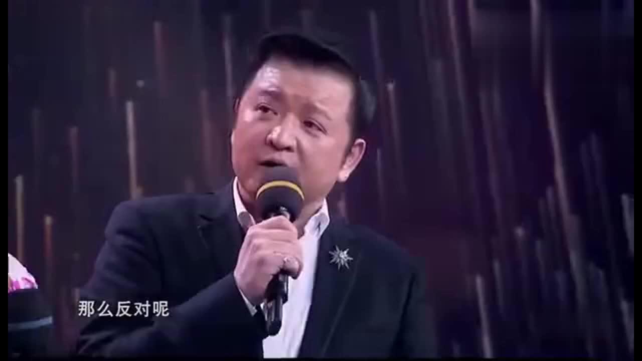 世界冠军王皓反对爱人闫博雅上节目!态度甚是坚决