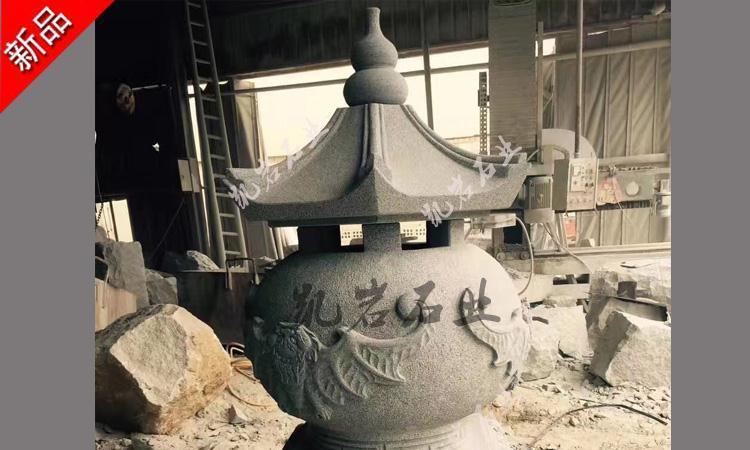 古建石雕舍利塔寺庙石雕佛塔雕刻