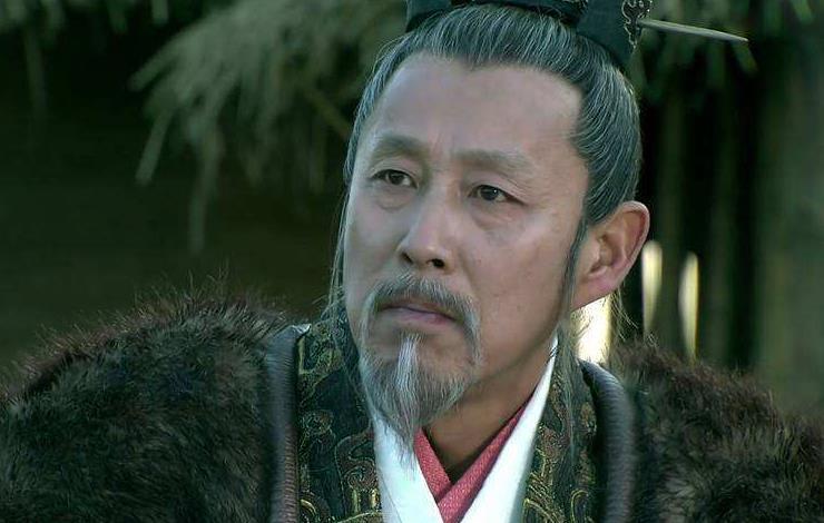 刘邦去女婿家做客时,为何霸占女婿的妻妾?聪明一时,遗害百年