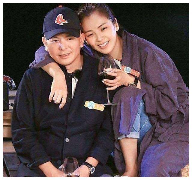 拍戏5年替夫还债4亿,网传王珂婚内出轨,刘涛终于要离婚了吗?