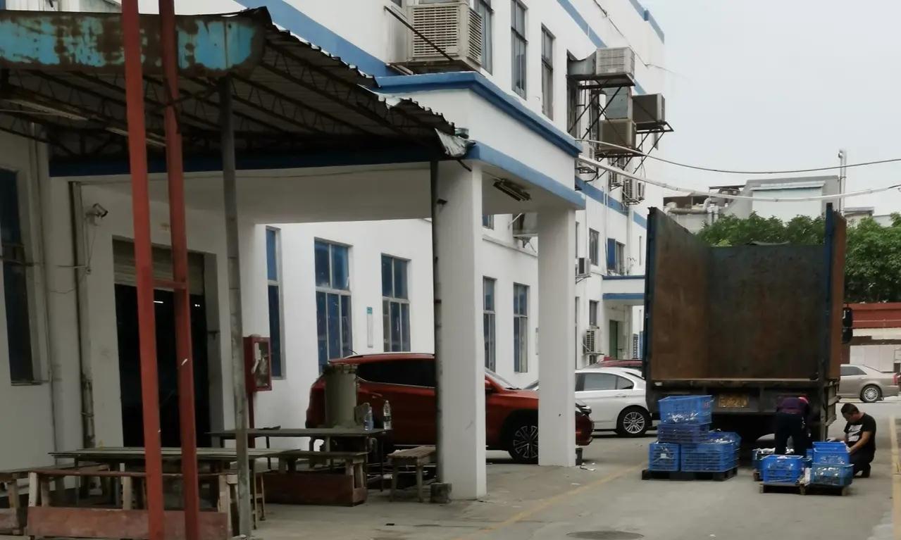 深圳某工厂要搬去惠州,员工:天要下雨,娘要嫁人,随他去