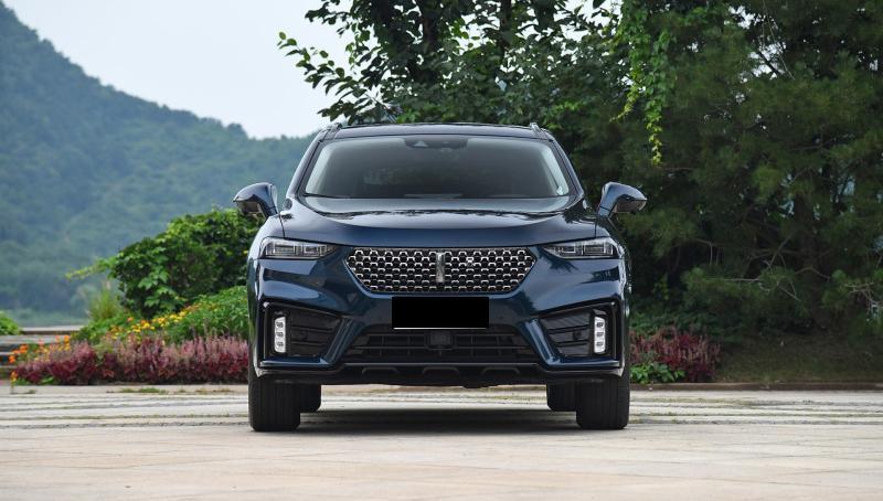 又一国产SUV火了,颜值媲美宝马X6,关键还能弹射起步!