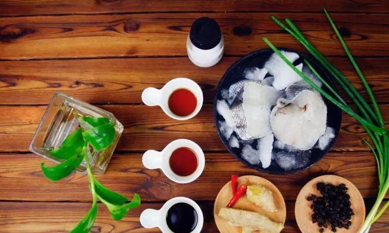 豆豉蒸鳕鱼,做饭小白也可以完成,下饭菜里的首选