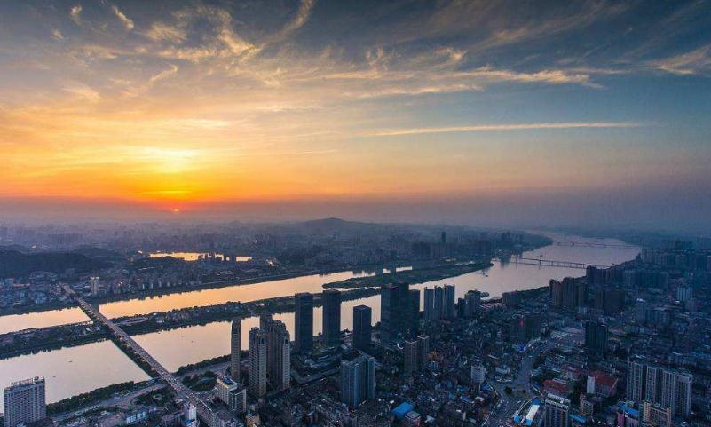 中部这三个城可能会合并,将会在中部打开经济新天地,超越武汉
