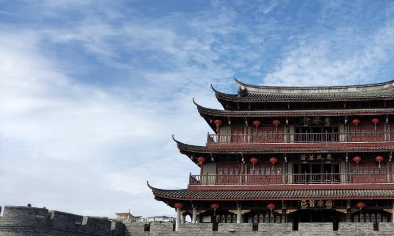 潮州一座三千年古城:藏有七百处古迹,几代潮州人的记忆