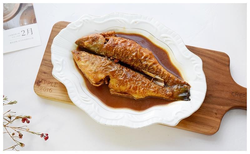这鱼我只买小的,春季正当食,我每见必包圆,只因味道鲜美不多见
