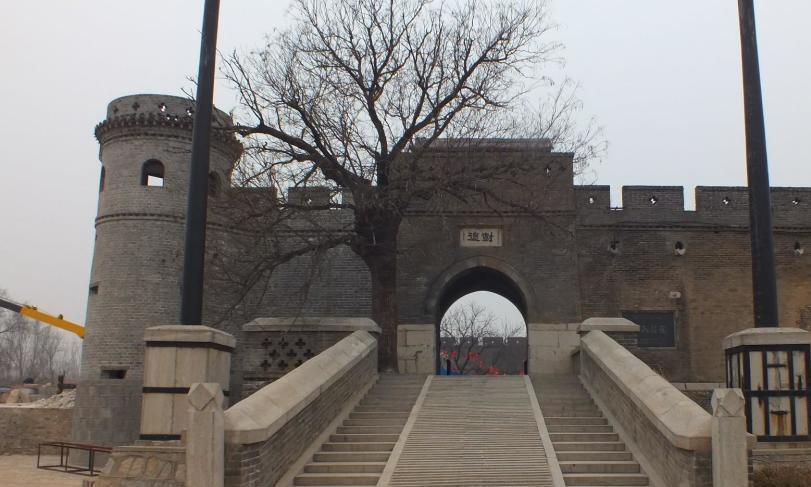 山东最低调的一处庄园,不比乔家大院差,是中国三大庄园之一
