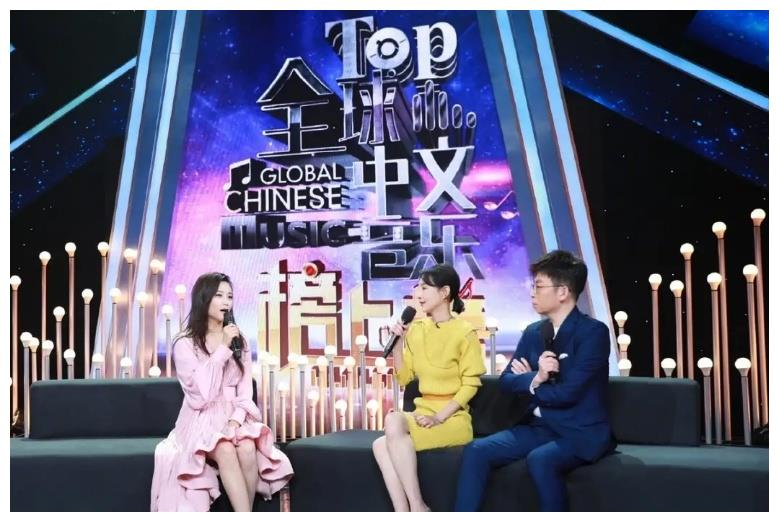 玖月奇迹官宣离婚后,王小玮独自亮相央视打榜,组合已解散?