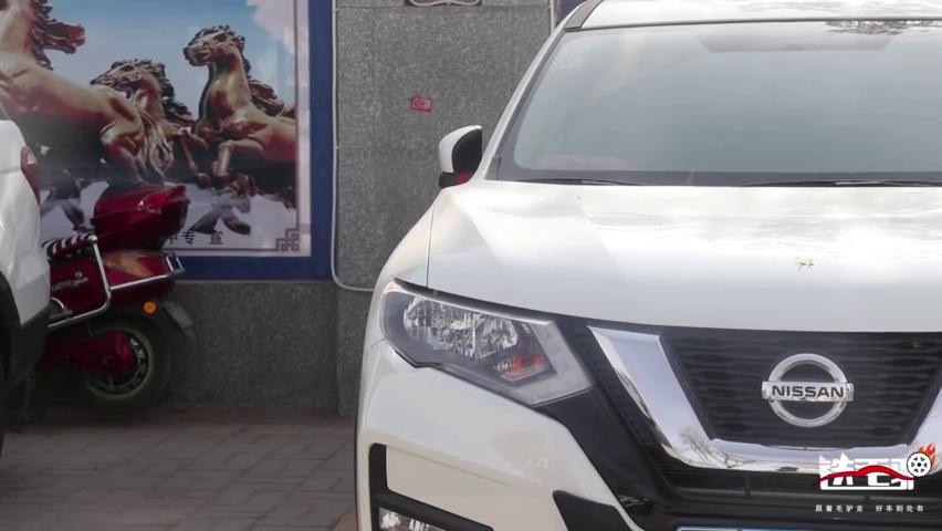 视频:本田CRV和日产奇骏如何选择?车友:主要看需求