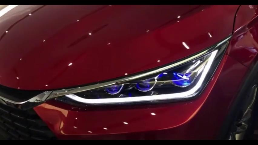 比亚迪唐EV新技术和价格今晚揭晓还等蔚来ES6吗