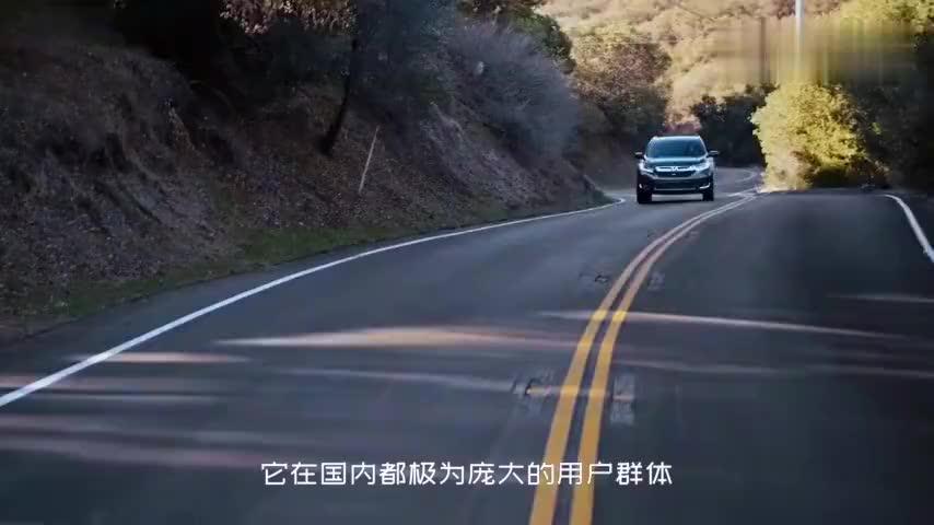 全新本田CR-V到店,前脸银色横条没了,新增无线充电,力不变!