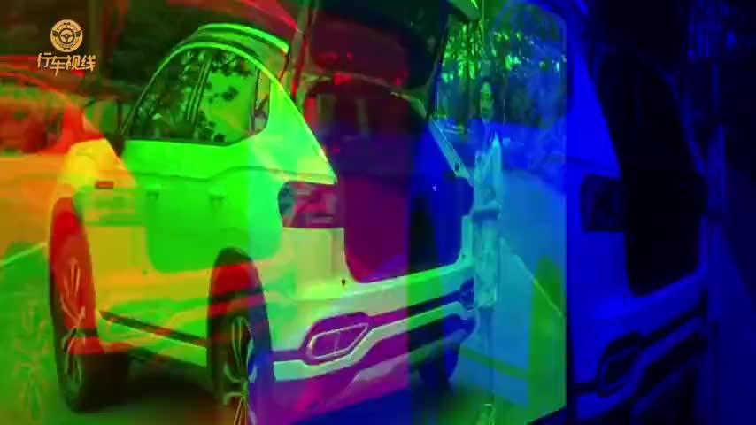 全场景触控科技座舱,配丹拿音响和氛围灯,探岳X内饰令人满意