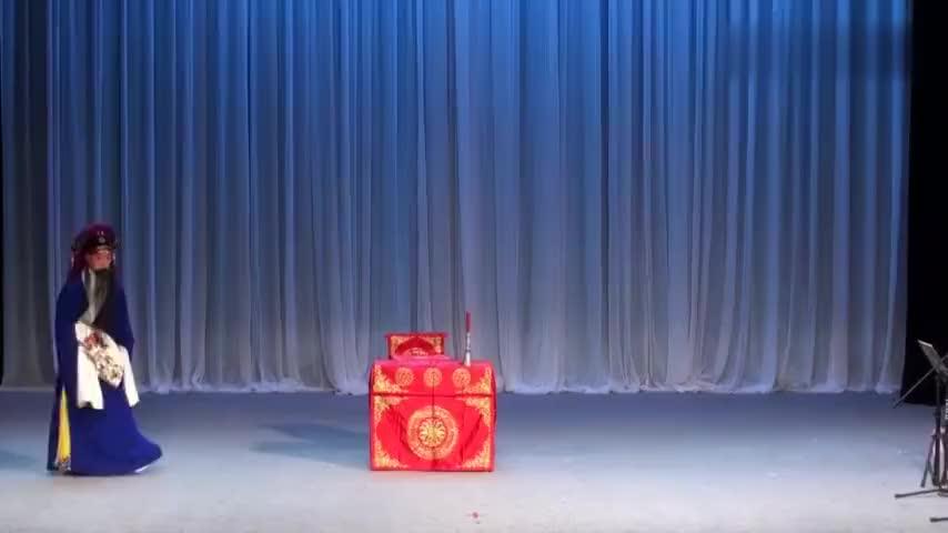 京剧《游龙戏凤》经典片段(一),传承国粹,弘扬戏曲文化