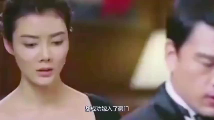 与车晓离婚后,山西首富李兆会再次迎娶女星,网友:口味一点没变