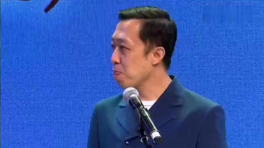 贾旭明,李菁相声,以前他俩傻傻的分不清